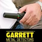 Detector de Metal garret China
