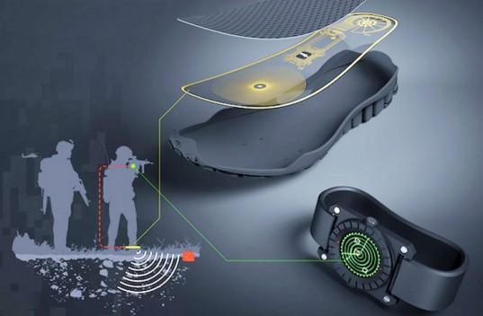 Detector de Minas terrestres