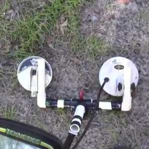 Franksdetector : 2 Detectores em 1