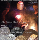 Revista Relic Hunter - Setembro Outubro 2012