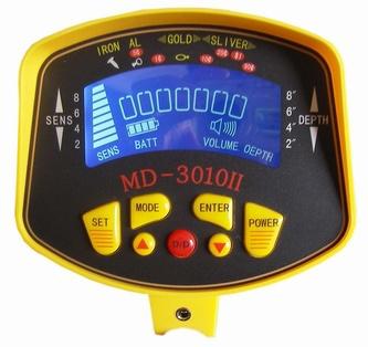 detector MD CHINA