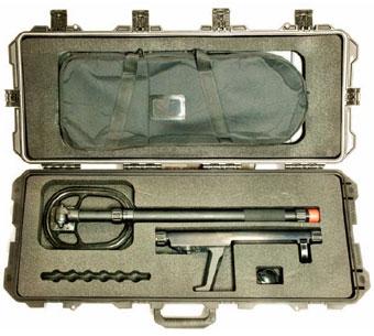 detector de metal MD8