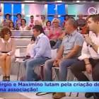 detectorismo - Entrevista