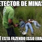 Detector de Minas
